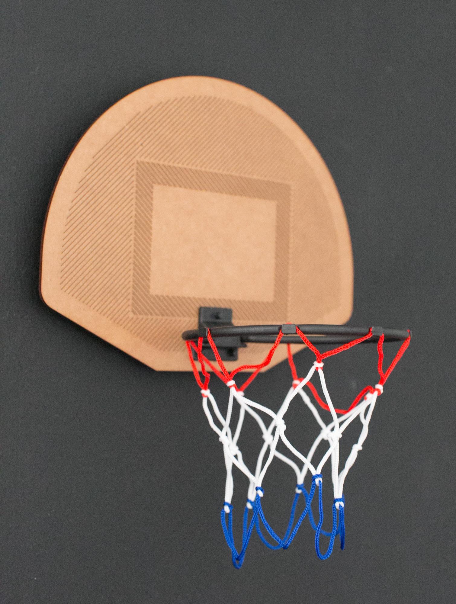 panier de basket o l d e d i. Black Bedroom Furniture Sets. Home Design Ideas